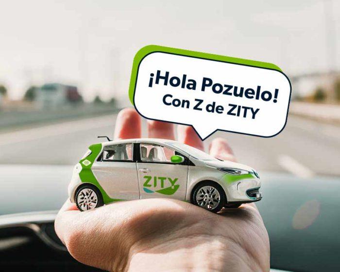 ZITY llega a Pozuelo
