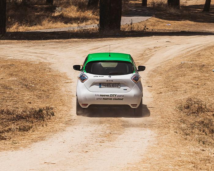 Consejos para aumentar la autonomía de los coches de Carsharing