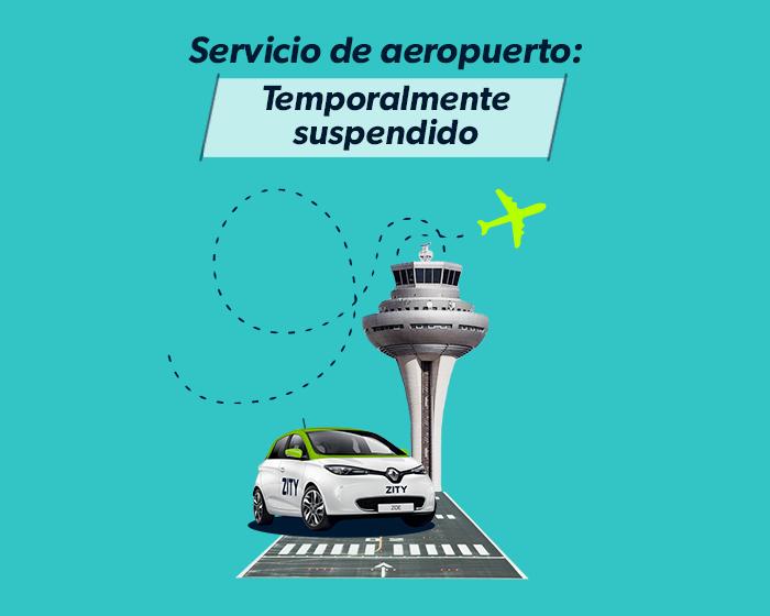 Alternativas al aeropuerto