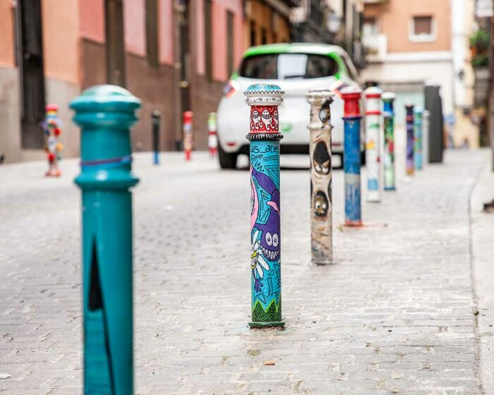 Piscinas abiertas en Madrid